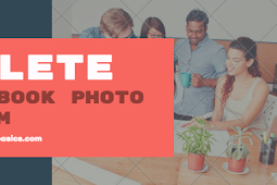 How to immediately delete your Facebook photo album