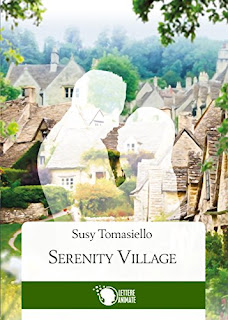 Risultati immagini per serenity village susy tomasiello