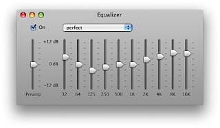 ecualizacion de voces,tipos de ecualizacion,ecualizacion de audio