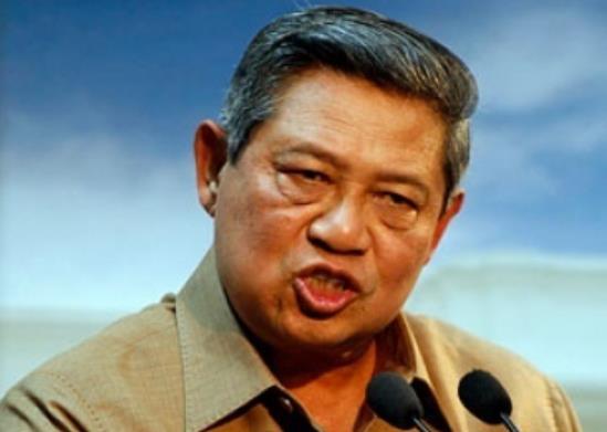 Aksi 112, Begini Ungkapan SBY Beri Dukungan Penuh Jelang Pencoblosan 15 Februari