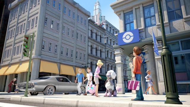 Detective Pikachu llegará el 23 de marzo, ¡con amiibo!