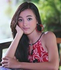 Mawar de Jongh Pemeran Dania Sinetron Super Puber SCTV