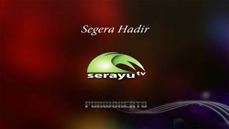 Frekuensi siaran Serayu TV di satelit ChinaSat 11 Terbaru