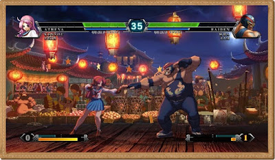 The King Of Fighters 13 Games for windows