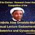 2019 Omololu-Mulele Research Grant Award Competition Guide [₦3M Grant]
