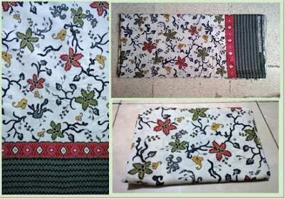 Grosir Kain batik di Mojokerto harga murah