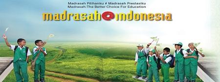 Jumlah Madrasah Tsanawiyah Negeri Dan Swasta Seluruh Indonesia