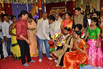 Balakrishna-at-Boyapati-Srinu-Brother-Boyapati-Brahmananda-Rao-Daughter-Wedding