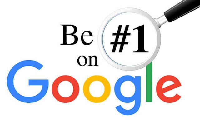 كيف تجعل موقعك يتصدر الصفحة الأولى على جوجل؟