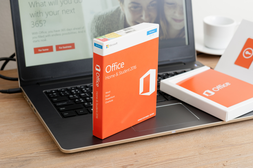 Microsoft Office 365 Available on Mac App Store - Myhelprides