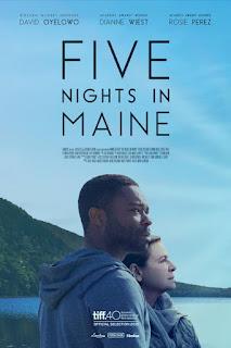 Watch Five Nights in Maine (2015) movie free online