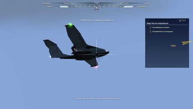 Microsoft Flight PC Full Español 2012 Descargar
