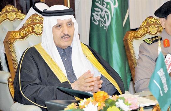 عاجل...تصريحات نارية لشقيق الملك سلمان تثير جدلا كبيرا بعد أن عاد إلى المملكة وهذا ماقاله عن حرب اليمن
