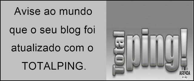 TotalPing - Ferramenta online