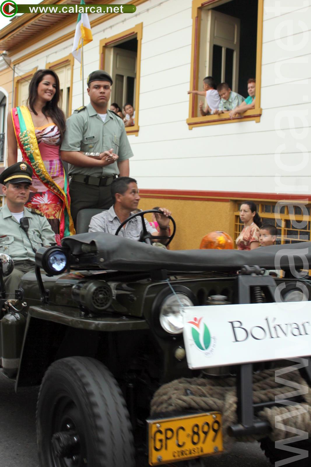Bolívar - Nadia Milena Hoyos Cortina