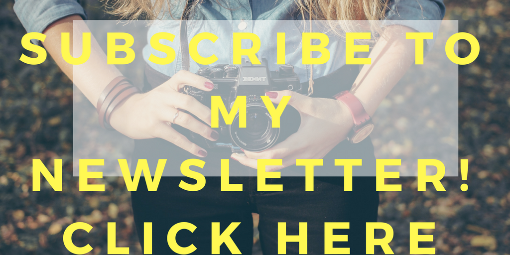 JOIN THE EXCLUSIVE MAILING LIST