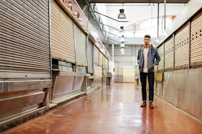 Levi´s, 501, jeans, David Delfín, Sara Escudero, Mónica Anoz, Cristhian Méndez, Tiago Silva, Rita Carolina, sportwear, We are 501, liveinlevis, Suits and Shirts,