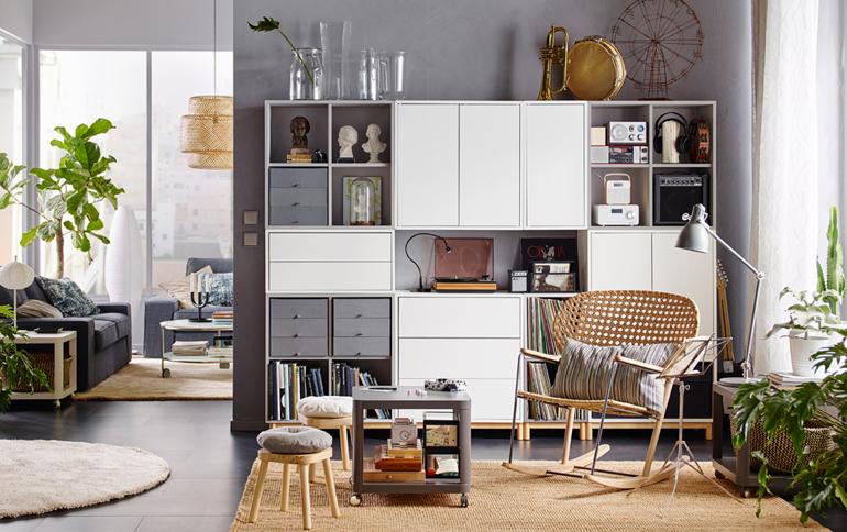 serie almacenaje EKET IKEA