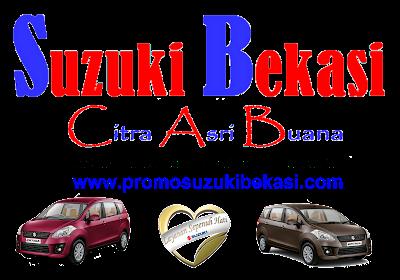 Promo Suzuki Ertiga Bekasi