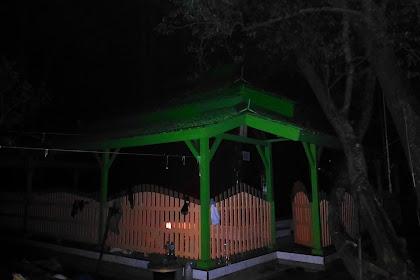 Pulau Seprapat, Eksotisme Tempat Pesugihan di Pati Jawa Tengah