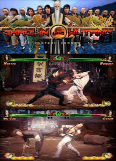 Download Shaolin vs Wutang Full Version Free – HI2U
