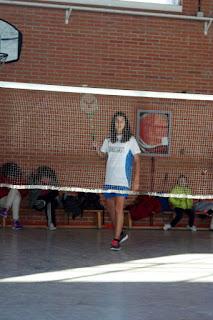 Bádminton Aranjuez