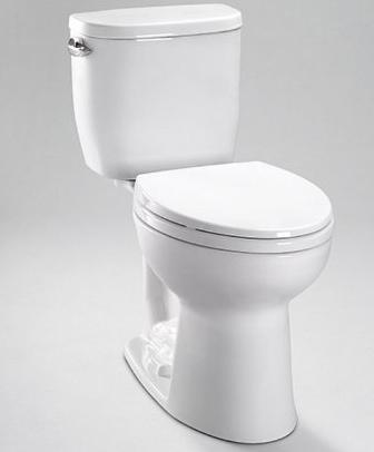 Everything Toilets Toto Entrada Toilet Review