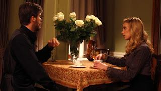 In dragoste si in razboi ep 10, In dragoste si un razboi online (Kurt Seyit ve Şura) In dragoste si in razboi episodul 10 rezumat serial Turcesc de epoca.