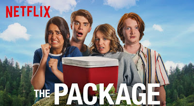 the package netflix movie