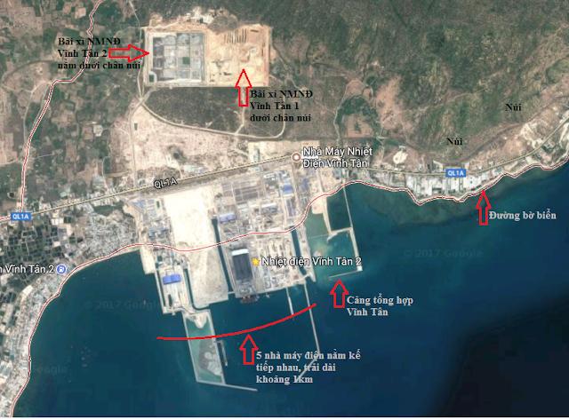 Biển Bình Thuận đang bị đầu độc như thế nào?