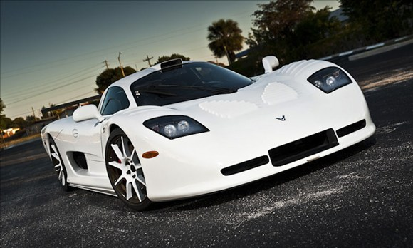 in the fast lane with auto emporium 10 exotic sports cars made in america. Black Bedroom Furniture Sets. Home Design Ideas