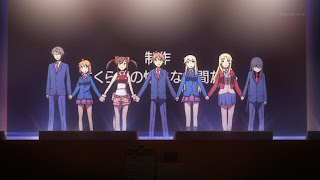 SOUNDTRACK SAKURASOU NO PET NA KANOJO