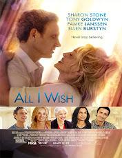 pelicula All I Wish (El mejor regalo)