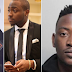 Davido reacts to Dammy Krane's arrest in the US for theft