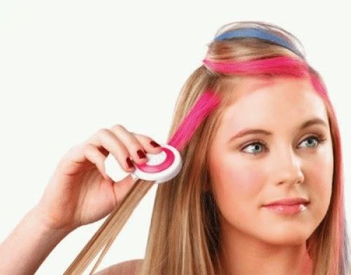 Image result for jangan gunakan pewarna rambut