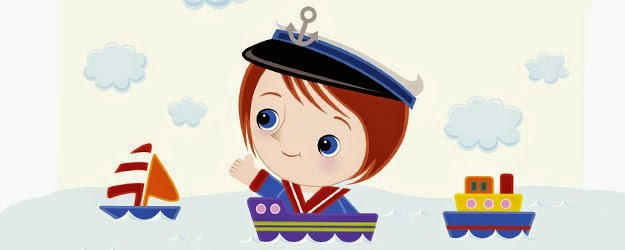 sailor kids cartoon pictures