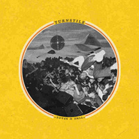 The Top 50 Albums of 2018: 11. Turnstile - Time & Space