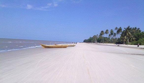 Pantai Pulau Rupat