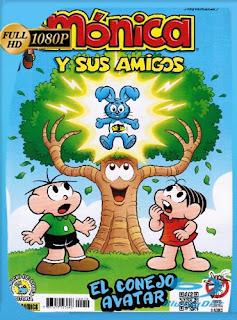 Monica Y Sus Amigos 2017HD [1080p] Latino [GoogleDrive] SilvestreHD