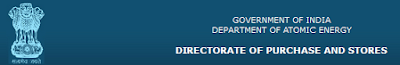 Directorate Of Purchase And Stores Recruitment