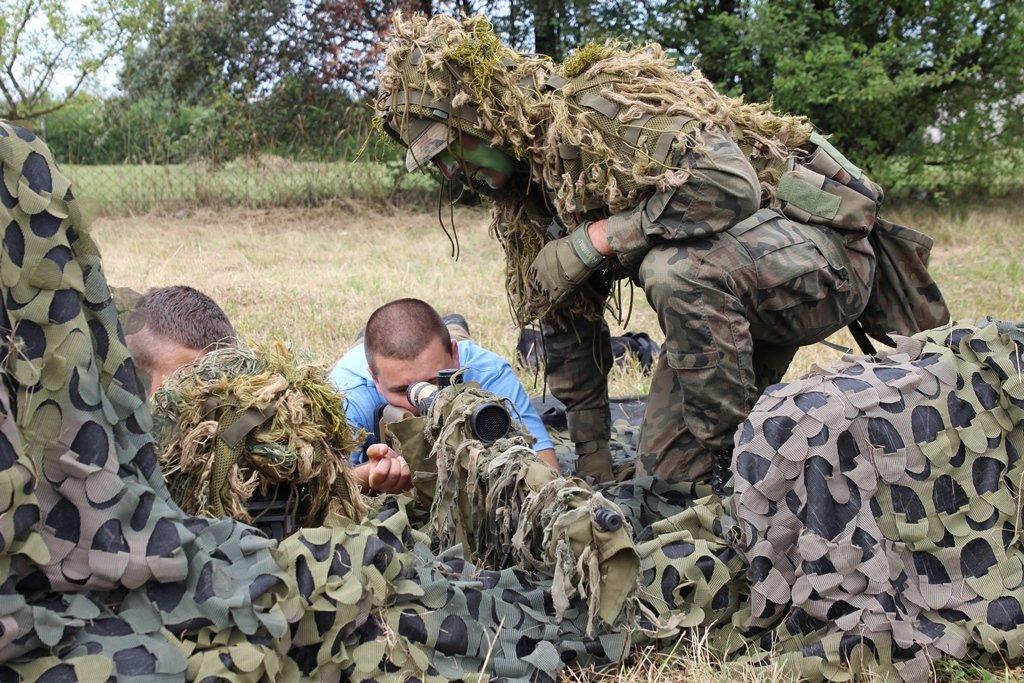 У Польщі хочуть збільшити чисельність армії до 200 тисяч