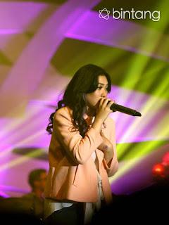 Download Lagu terbaru Isyana Sarasvati - Kuterimakan