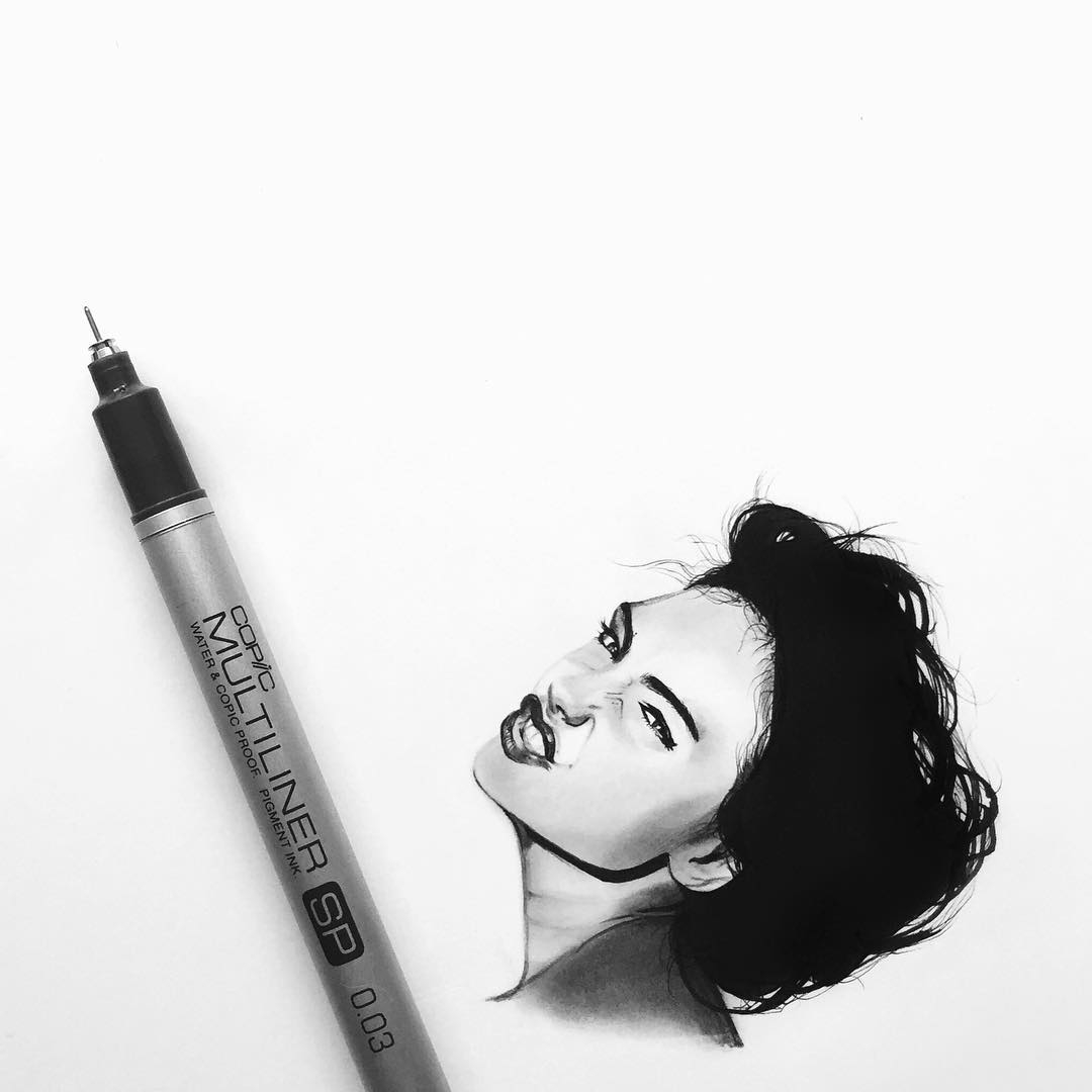 13-Quick-Lil-Sketch-Johanna-Jackdevilart-Portraits-and-Full-Bodied-Miniature-Drawings-www-designstack-co