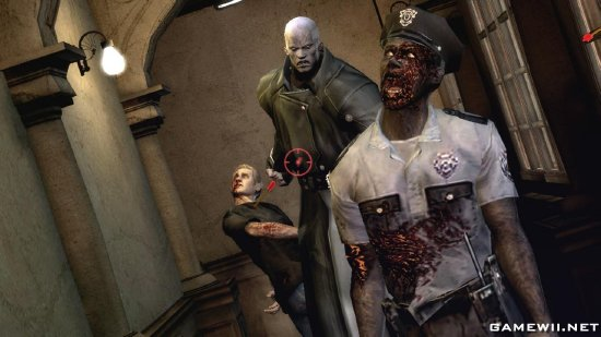 Resident Evil The Darkside Chronicles - Download Game