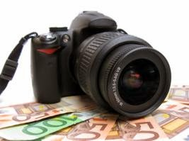 How to Make Money Selling Photos Online with Shutterstock