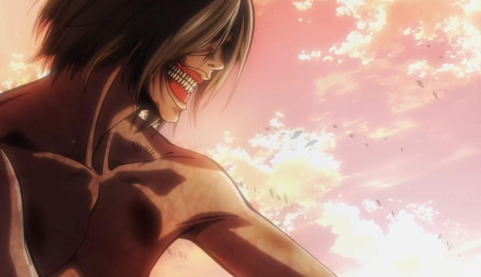 Shingeki no Kyojin 2 – Episódio 12