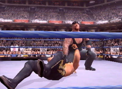 Download WWF Smackdown Just Bring It Highly Compressed Game For PC