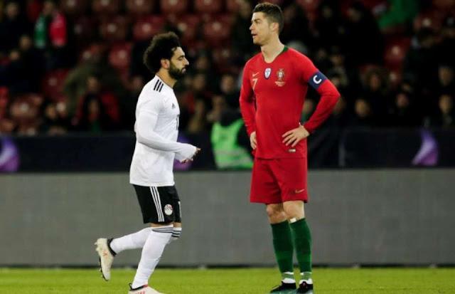5 Alasan Cristiano Ronaldo Lebih Andal Ketimbang Salah