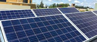 Paneles solares: como sacar ventaja de su uso