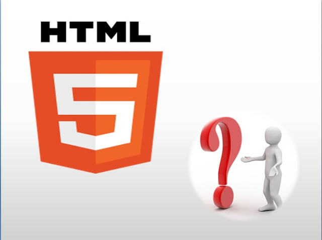 Difference-Between-HTML-and-HMTL5